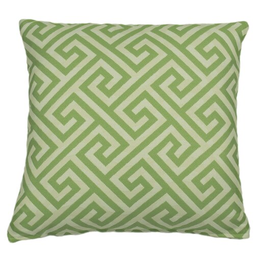 Mastercraft Fabrics Indoor Key Pillow