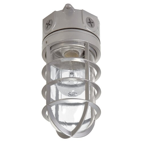 Cooper Lighting Incandescent Vapor Tight Floodlight