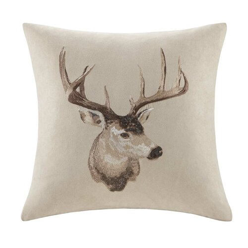 Hadley Square Pillow