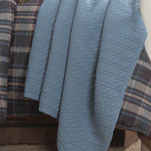 Woolrich Hadley 3 Piece Coverlet Set