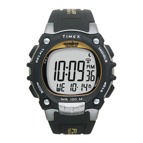 Timex Ironman 100 Lap Flix Watch