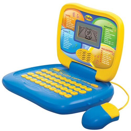 Winfun The Little Learner Laptop