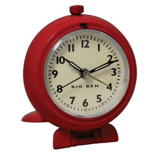 Travel QA Clock