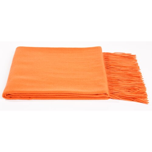 Cashmere and Merino Wool Throw