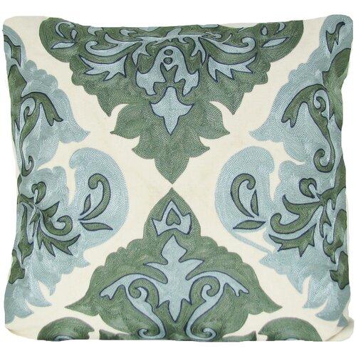 Arabic Damask Pillow