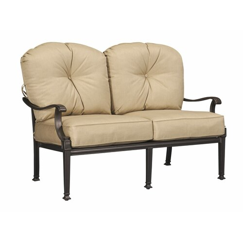 Primera Loveseat with Cushions