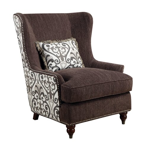 Mirabelle Arm Chair