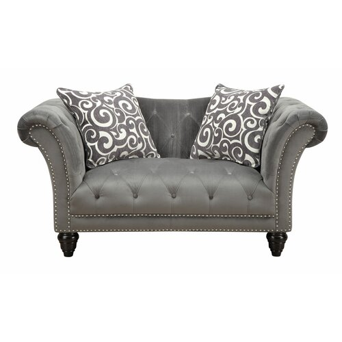 Hutton II Loveseat