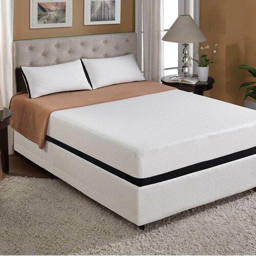 Nasa Cool Memory Foam Mattress Bed Mattress Sale