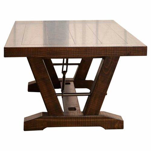 Emerald Home Furnishings Castlegate Coffee Table Reviews Wayfair