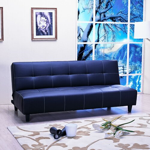 Deco Fabric Sleeper Sofa