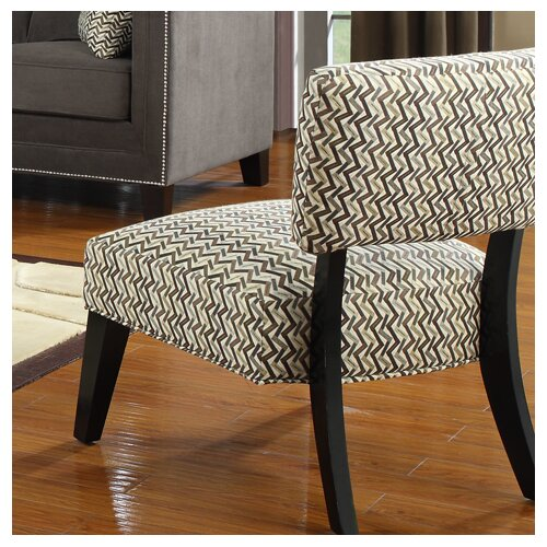 Emerald Home Furnishings Carlton Accent Chair