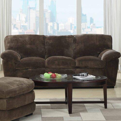 Emerald Home Furnishings Devon Sofa