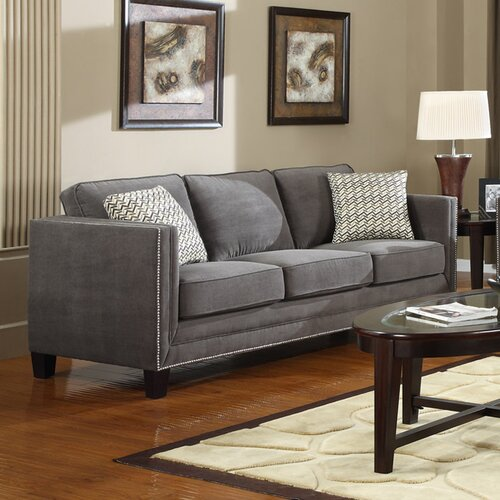Emerald Home Furnishings Carlton Sofa