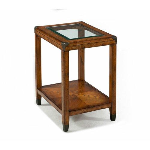 Modesto Chairside Table