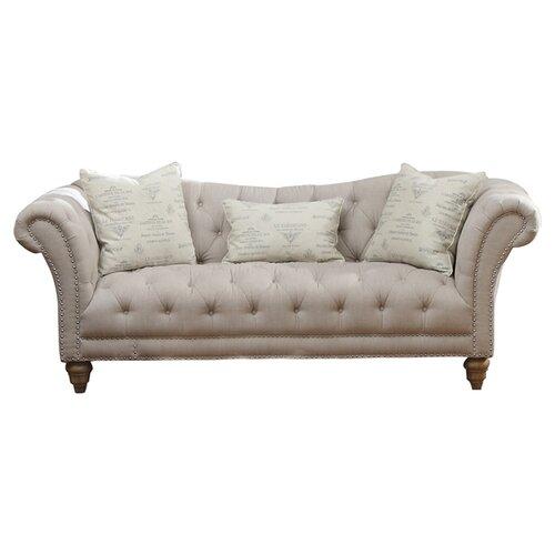 Emerald Home Furnishings Hutton Sofa