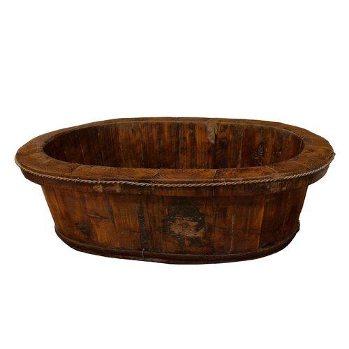 Vintage Basin 13