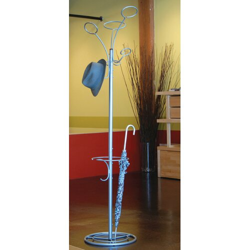 Delta Design Art of Storage Brahms Coat Rack