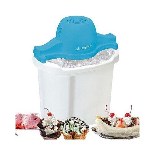 4-qt. Ice Cream Maker