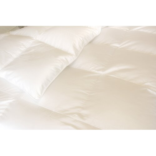 Cozy Down Lullaby Siberian Year-Round Fill Power Goose Down Comforter