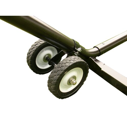 Vivere Hammocks Hammock Stand Wheel Kit