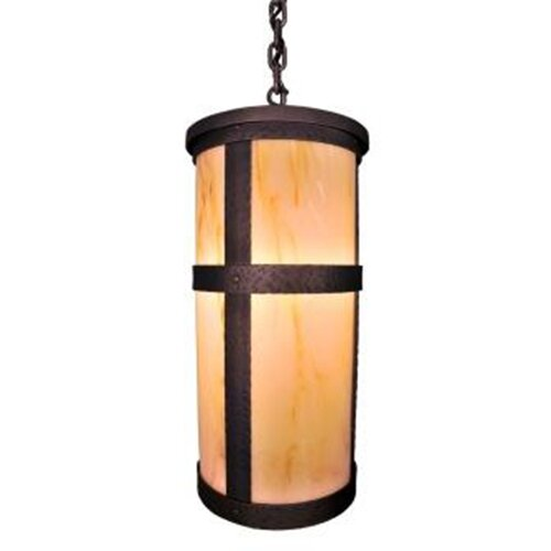 Steel Partners Portland 1 Light Hanging Lantern