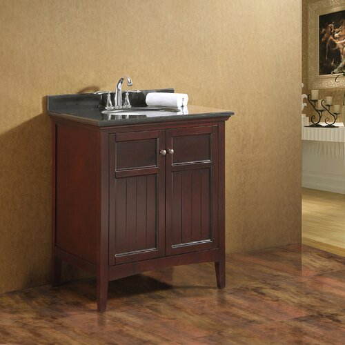 Ove Decors Gavin 30'' Bathroom Vanity Ensemble Set
