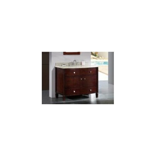 Ove Decors Georgia 42'' Bathroom Vanity Ensemble Set