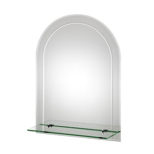 Fairfield Arch Mirror
