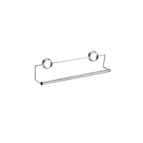 Croydex Stick 'N' Lock Towel Bar