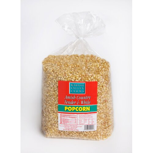 Wabash Valley Farms Tender Gourmet Popping Corn