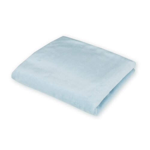 American Baby Company Heavenly Soft Chenille Flat Changing Table Cover