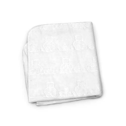 Waterproof Crib Sheet