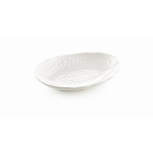 "Tablecraft Frostone 8.25"" Oval Serving Tray"