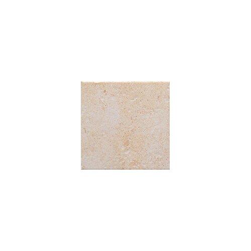 """Interceramic Montreaux 18"""" x 18"""" Ceramic Floor Tile in Blanc"""