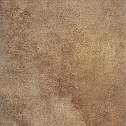 "Marazzi Stone Age 18"" x 18"" Glazed Ceramic Field Tile in Sequoyah"