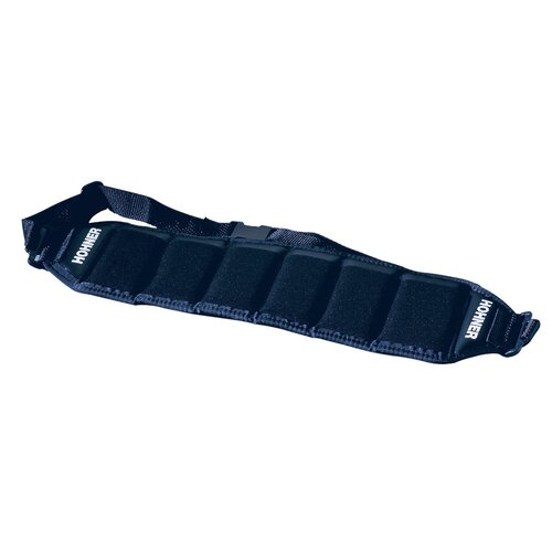 Hohner Harmonica Belt in Black