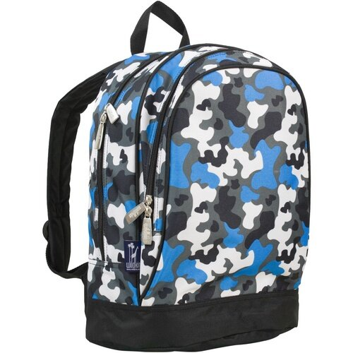 Wildkin Camo Sidekick Backpack