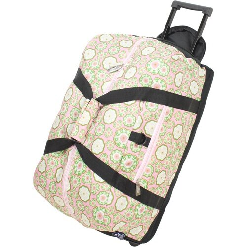 Good Times Majestic Rolling Duffel Bag