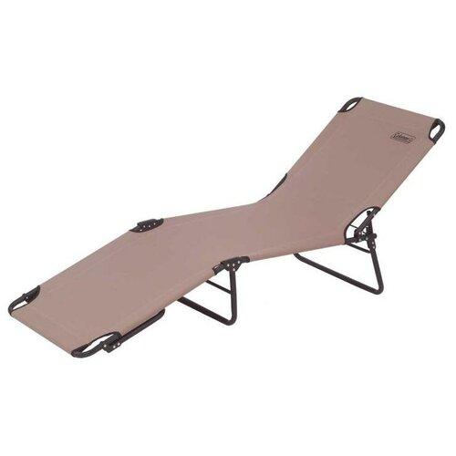 Coleman Convert A Cot Chaise Lounge