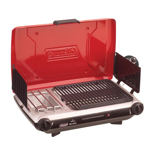 Coleman Outdoor Grill Stove
