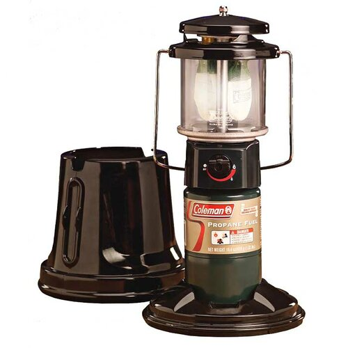 Coleman Quickpack 2-Mantle InstaStart Lantern