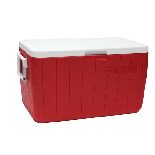 48 Quart Heavy Duty Cooler