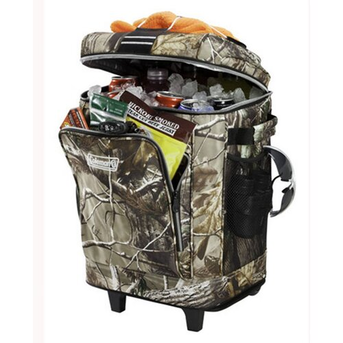 Coleman Soft-Sided Picnic Cooler