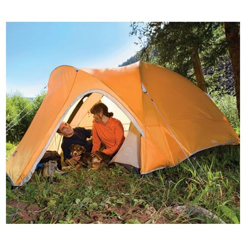 Coleman Hooligan 3 Tent with Full Rainfly
