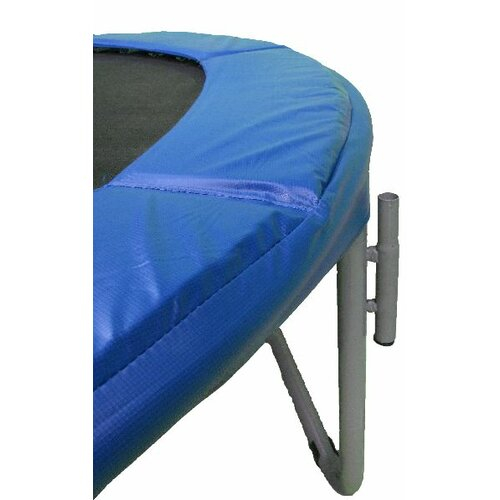 Upper Bounce 10' Trampoline with Enclosure