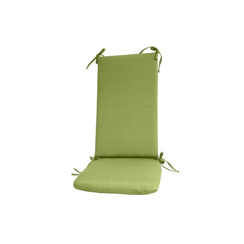 Rocker Seat and Back Cushion