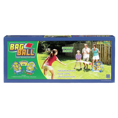 POOF-Slinky, Inc Bag Ball Game