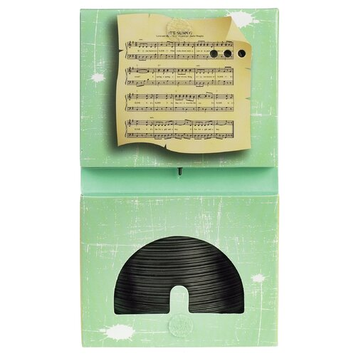 POOF-Slinky, Inc Collector's Edition Song Musical Box
