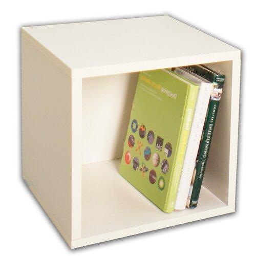 Way Basics Eco Friendly Modular Storage Super Cube